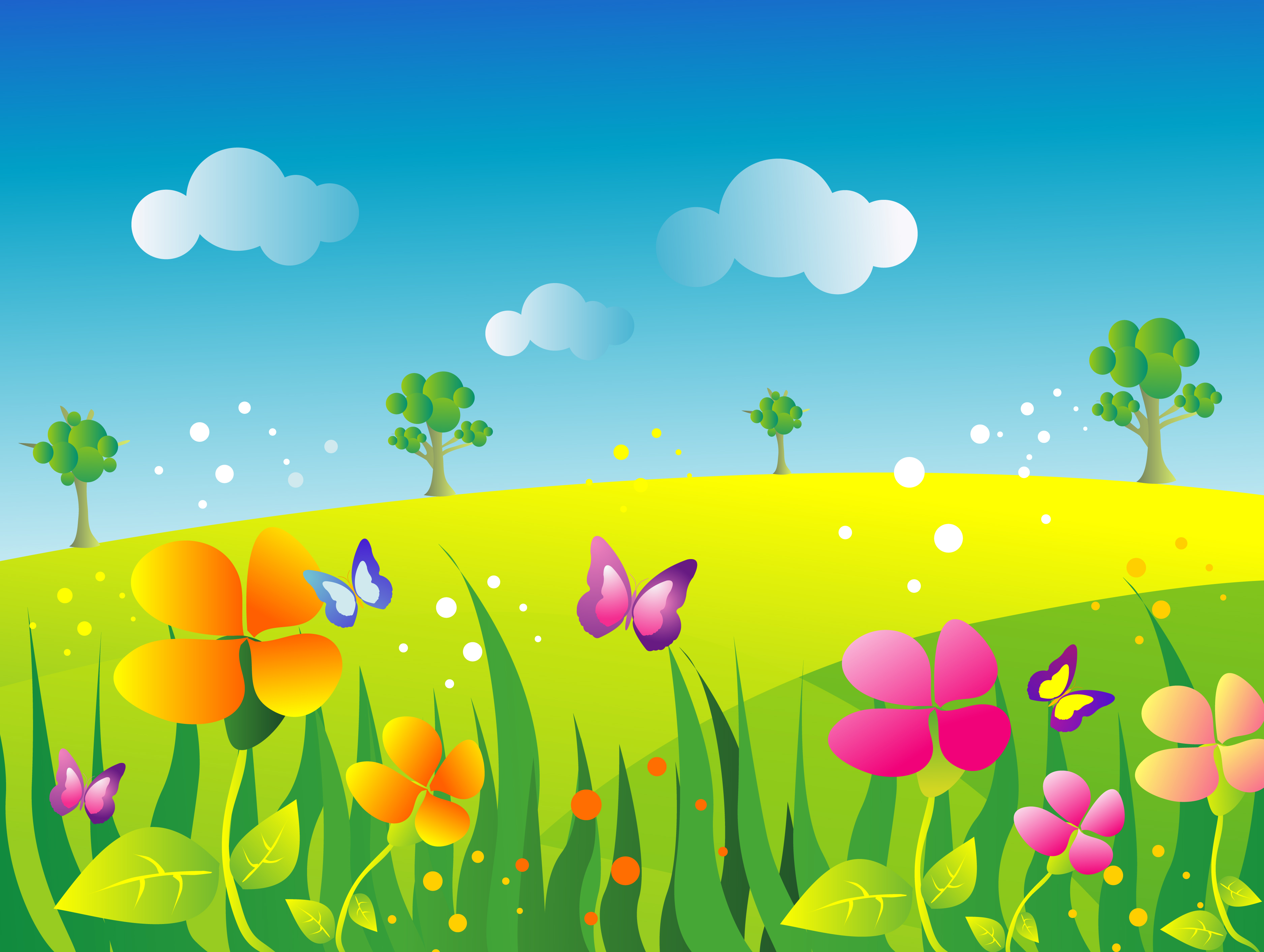 Meadow clipart Meadow The Clip Download In