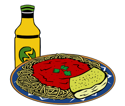 Meal clipart Meals Meals Free Clipart Domain