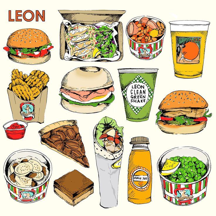 Drawn meal 20 Stuff on Digital Pinterest