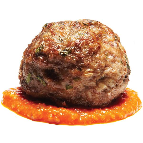 Meatball clipart Yo Meatball Single One me