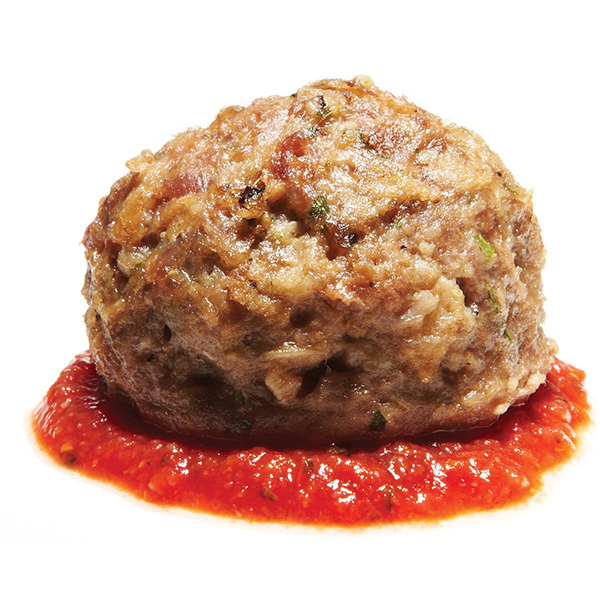 Meatball clipart Boys Blue Magazine Frommeyer of