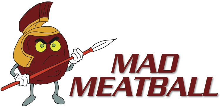 Meatball clipart entree Entertainment Cherrydale Mad Meatball