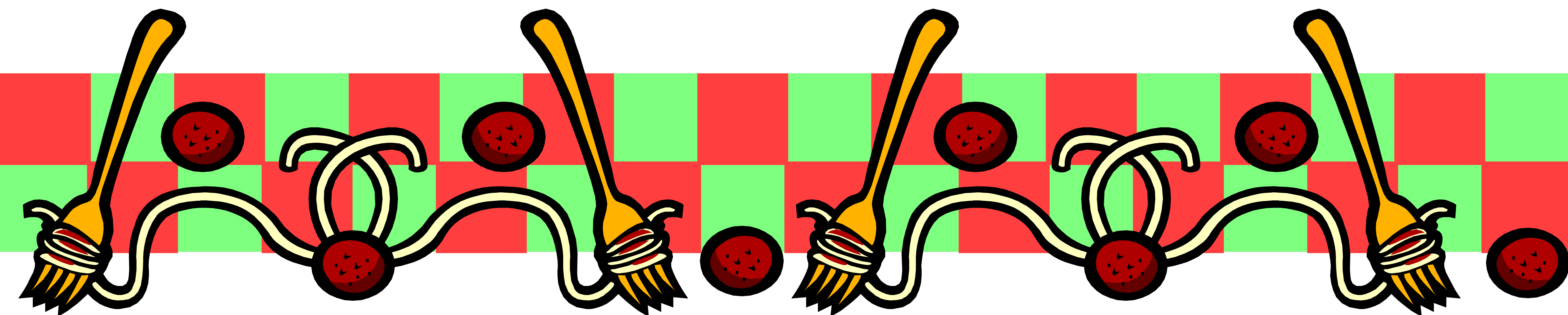 Meatball clipart entree Big Skinny A$$ Ingredients: Meatballs