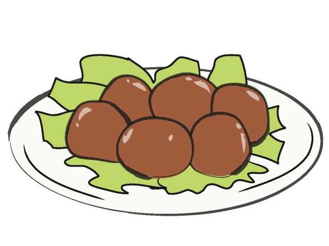 Meatball clipart had Meat Clipart Meat Clipart Bay