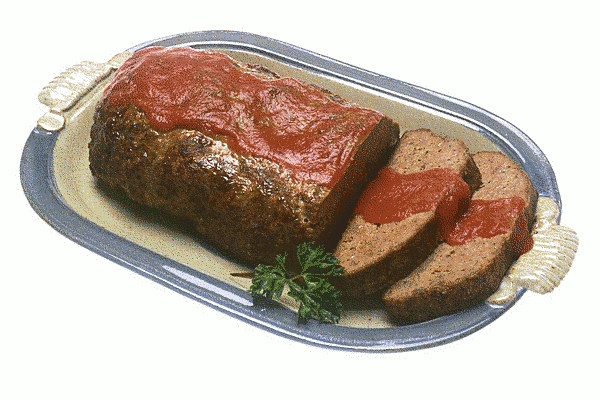 Meatloaf clipart roast pork Meatloaf cliparts Meatloaf Clipart