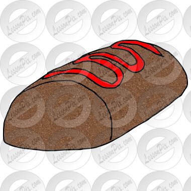 Meatloaf clipart Picture for Classroom Meatloaf Therapy