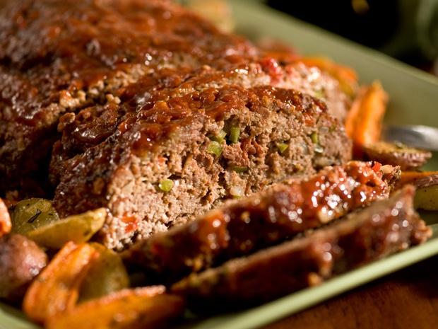 Meatloaf clipart carne asada Beef Meat 'Basic' deen Old