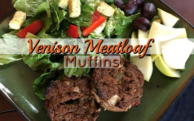 Meatloaf clipart roast pork Muffins Buzzell Laura Nutrition Venison