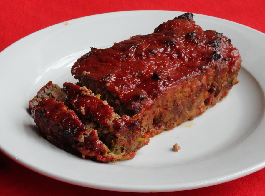 Meatloaf clipart quick (*_*) By Recipe Recipes Pinch