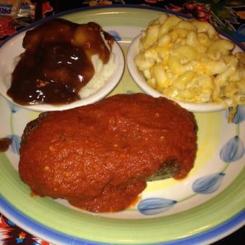 Meatloaf clipart soul food Kitchen Kitchen States United 65