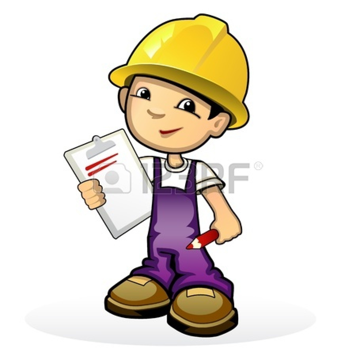 Boy clipart engineer Free Images Engineer Panda Clipart