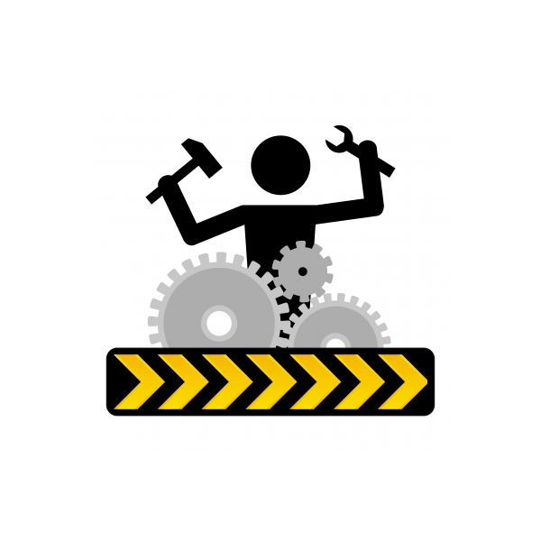 Mechanical clipart electrical work Rules it electrical engineering industry