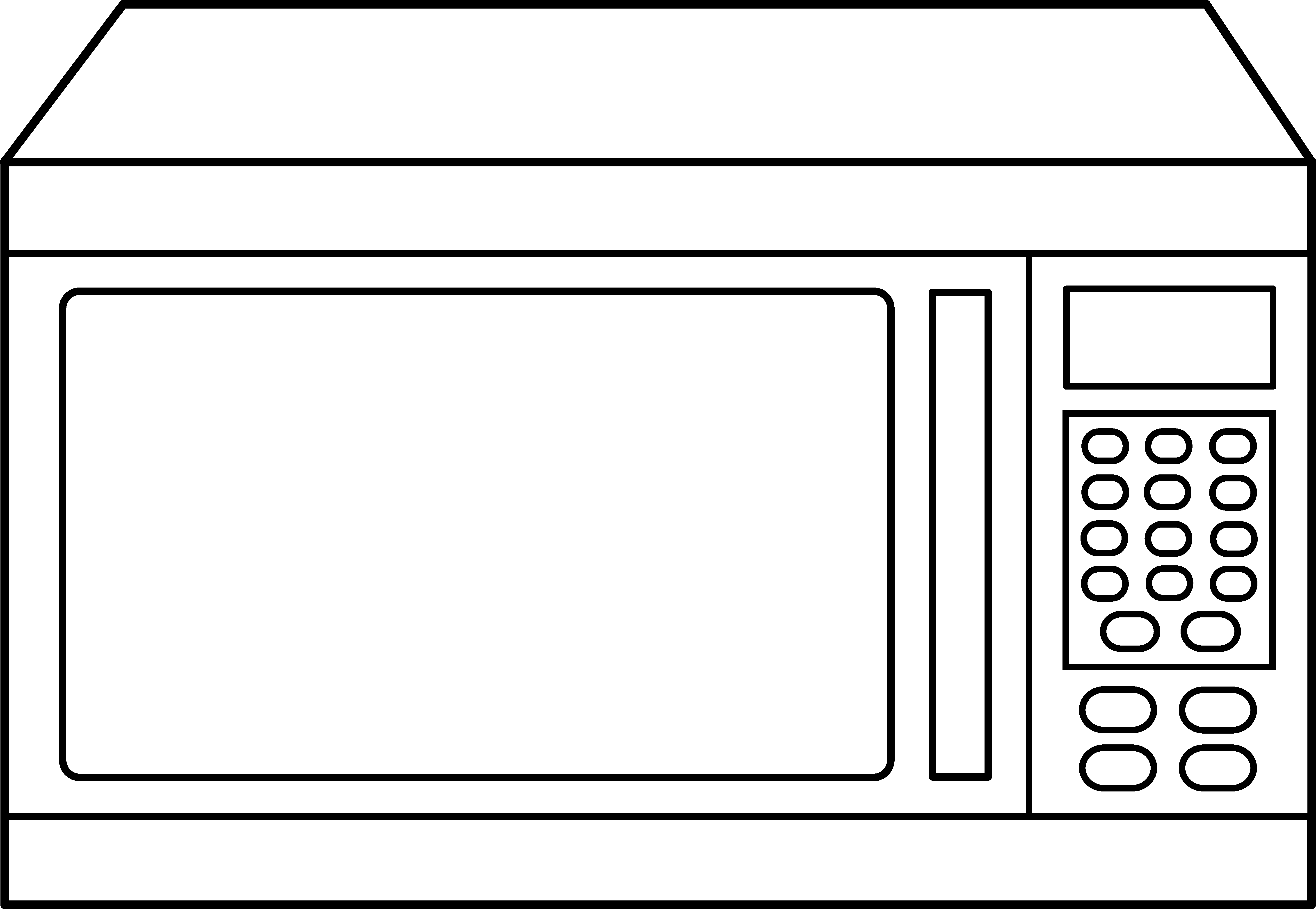 Mechanical clipart oven Free Clipart Oven Clip Free