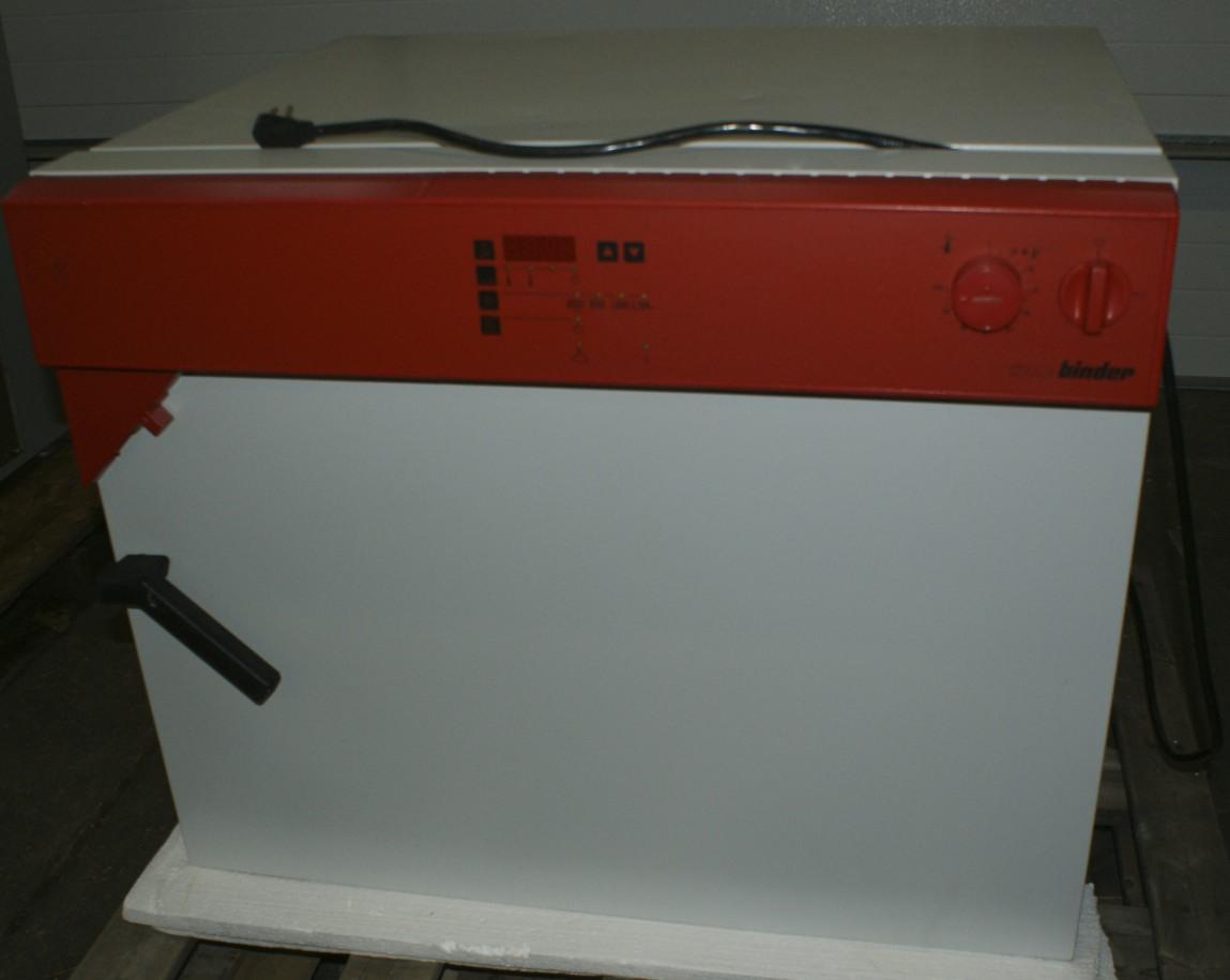 Mechanical clipart oven Binder VRC2 DESPATCH Air Model
