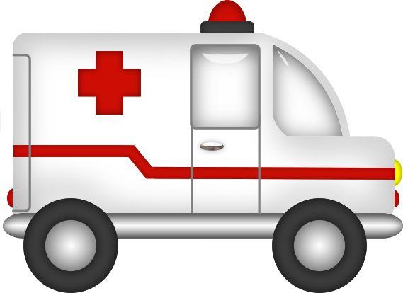 Emergency clipart ambulance Clip about images clip ambulance