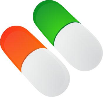 Medicine clipart capsule Capsules art Clip Clip Pinterest