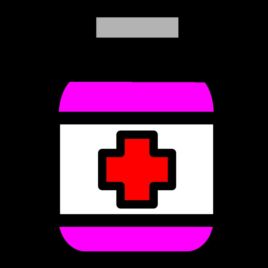 Medicine clipart vector Png clipart png Medical clipart