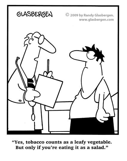 Medicine clipart funny Leafy on Humour HumorCartoon CartoonFunny