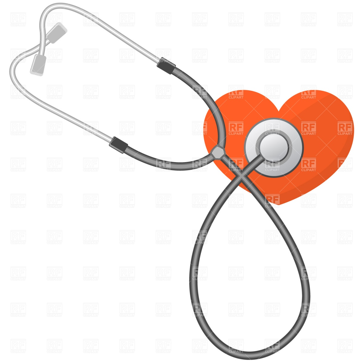 Medicine clipart stethoscope And Stock collection Medicine And