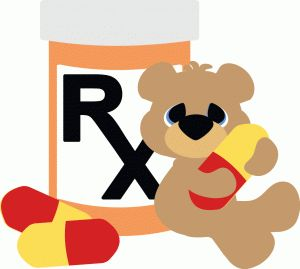 Medical clipart teddy bear Store! the Love ArtMedicalIn I'm