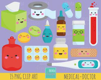 Medicine clipart cute Healthcare SALE medicine clipart clipart