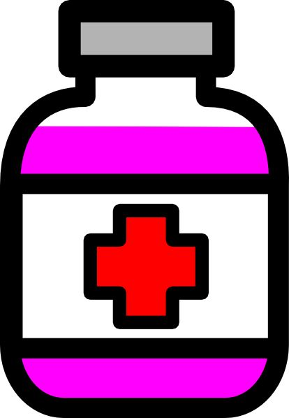 Medicine clipart cute ART this more ART on