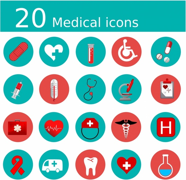 Medicine clipart vector Vector free Medical (580 commercial