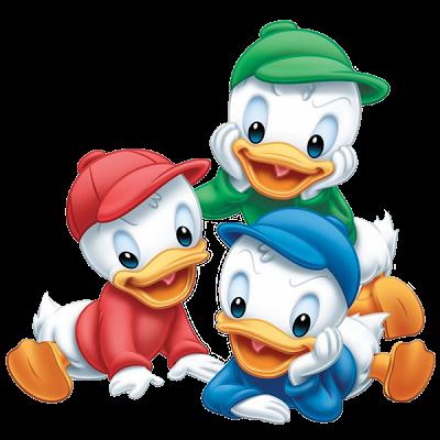 Cruise clipart donald duck Art Baby Cartoon Baby Disney