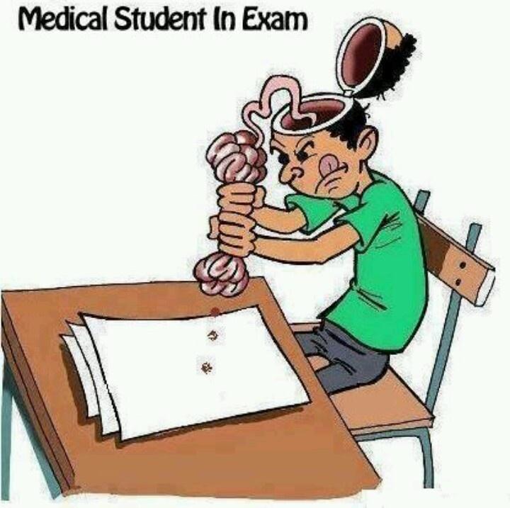 Medicine clipart funny  Pediatrician/Neonatologist about best student