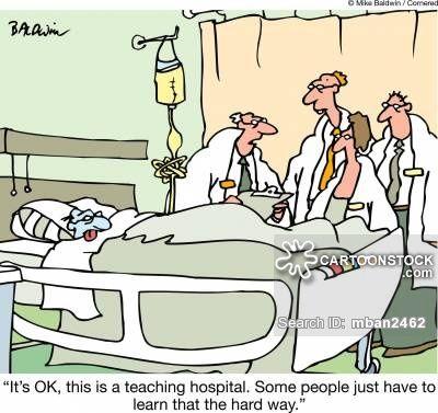 Medicine clipart medical student Had best I images a