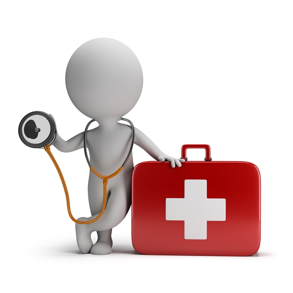 Red Cross clipart medical office #7