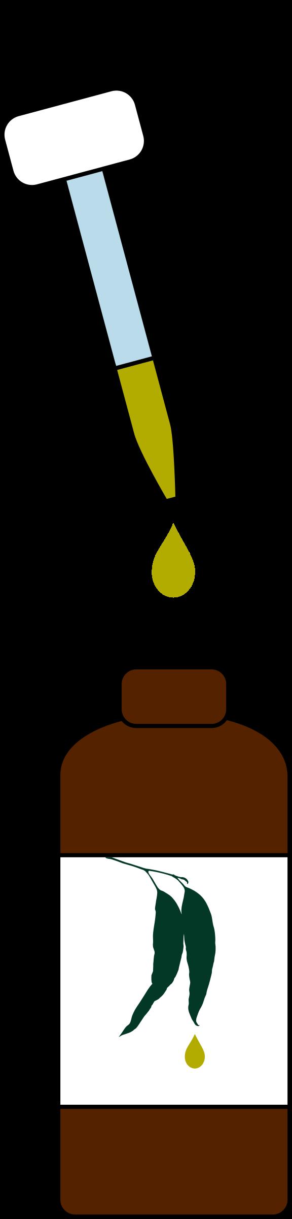 Medicinal clipart liquid medicine Eucalyptus (PNG) IMAGE BIG oil