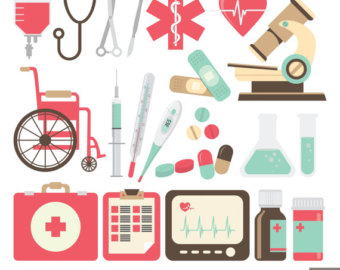Medicine clipart item Clipart First Etsy aid Medicals