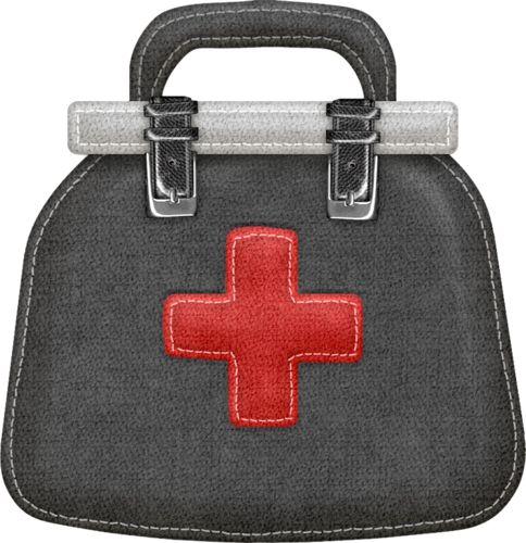 Medicinal clipart medical bag About Get soon images Art