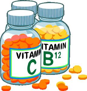 Medicine clipart meds Primrose MF  Oil (3)