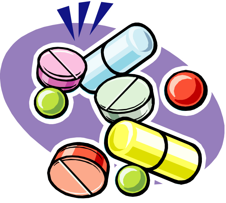 Medicine clipart prescription Clipart Clipart Images Free Panda