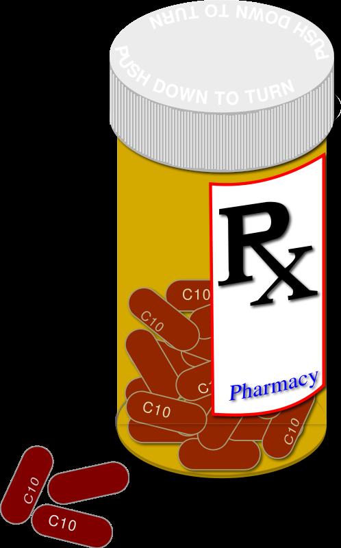 Pills clipart doctor prescription Cartoons Clip Panda Art Art