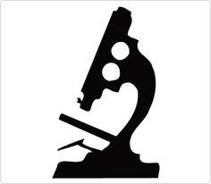 Medicinal clipart microscope  Freebie Icon more Science