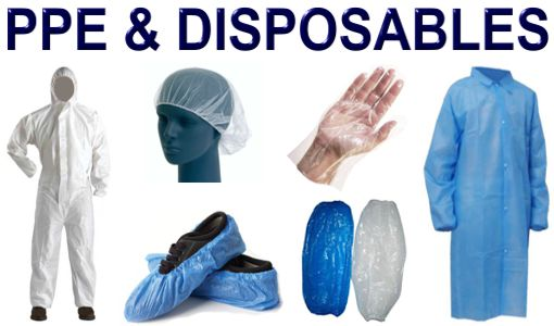 Medicinal clipart ppe Our Product Omnisurge Supplies Ranges: