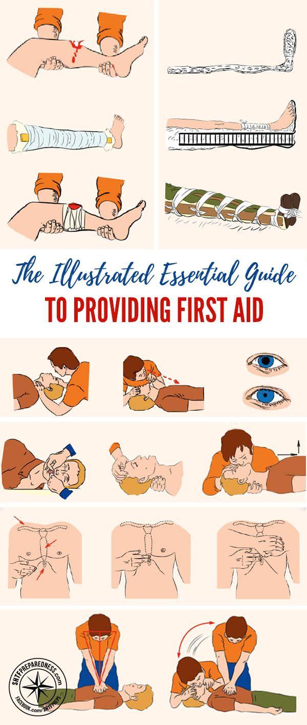 Medicinal clipart survival kit Essential Aid Survival Providing aids