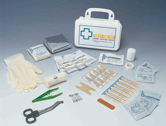 Medicinal clipart survival kit Kit 92 Kit Camping ✚
