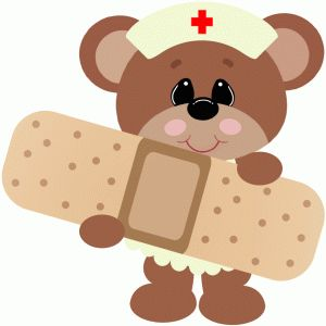 Box clipart band aid More Bear 90 Find about