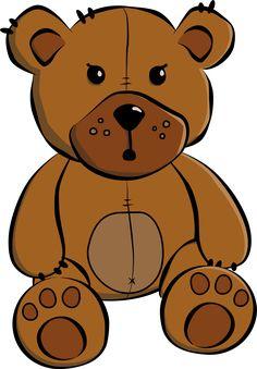 Medicinal clipart teddy bear Bear art  teddy teddy