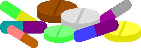 Pills clipart transparent Panda Clipart drug%20clipart Medication Clipart