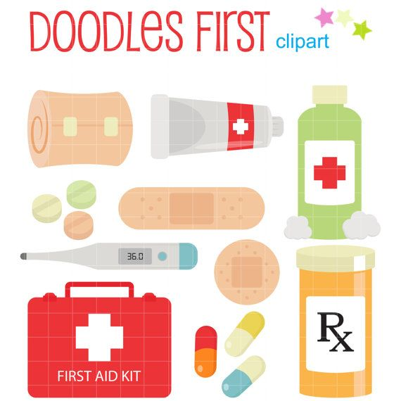 Medicine clipart antiseptic Pinterest First Healthcare Crafts best
