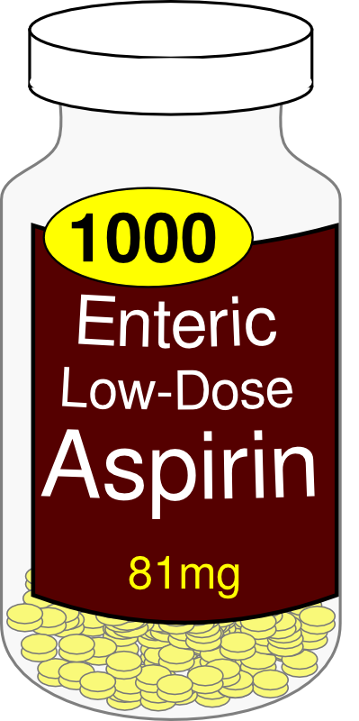 Medicine clipart aspirin Public & to Use Free