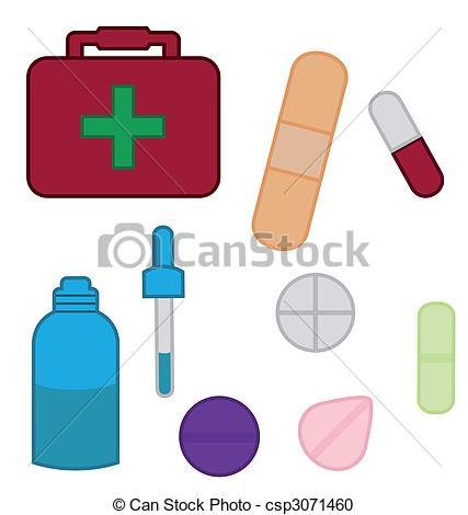 Medicine clipart cure Different types medicines to curar