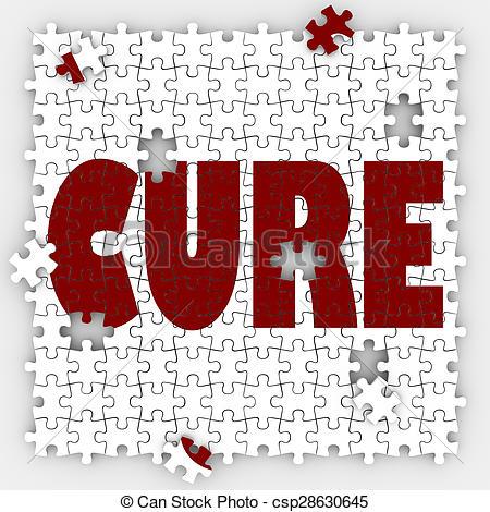 Medicine clipart cure Piece Word Hole Cure Word