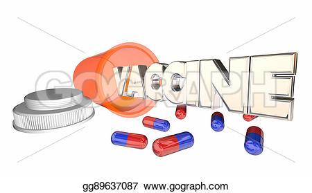 Medicine clipart cure Antidote gg89637087 Vaccine Stock Illustration