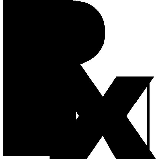 Medicine clipart symbol rx Clipart bold symbol symbol bold
